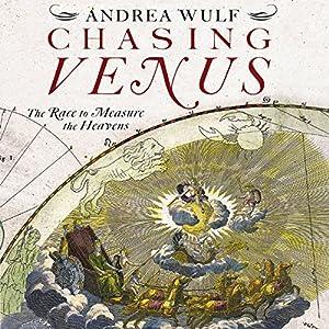 Chasing Venus | [Andrea Wulf]