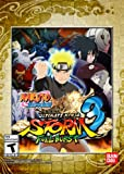 Naruto Storm 3: Full Burst [Online Game Code]