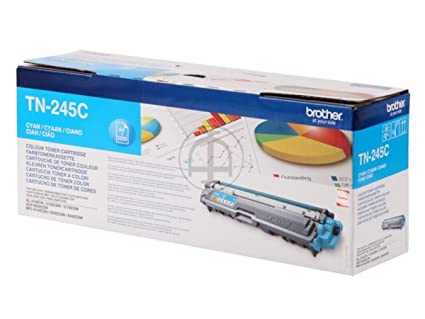 Brother DCP-9020 CDW (TN-245 C) - original - Toner cyan - 2.200 Pages
