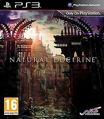 Natural Doctrine by NIS America