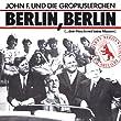 Berlin, Berlin (9. November Mix 89)