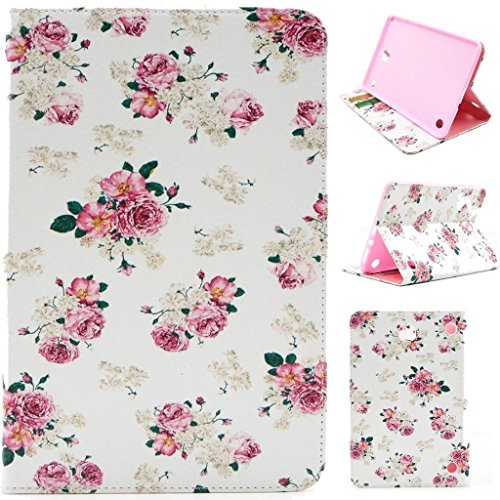 Click to buy Samsung Galaxy Tab A P357 P355 P350 Case,Robot Minions [Rose] PU Leather Tablet PC Accessory Kits Flip Protective Sleeve Cover Case For Samsung Galaxy Tab A 8.0 inch SM-P357 P355 P350 - From only $15.89