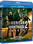 American Nightmare 2 : Anarchy [Blu-ray]