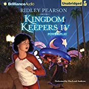 Kingdom Keepers IV: Power Play | Ridley Pearson