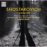 """Shostakovich: Cantatas """"Song of the Forests"""""""