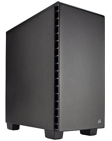 Corsair Carbide Series 400Q Boîtier PC Noir