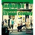 modern strange cowboy