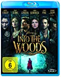 DVD & Blu-ray - Into the Woods [Blu-ray]