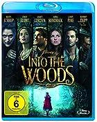 Into the woods © Amazon