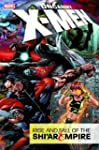 Uncanny X-Men: Rise & Fall of the Shi...