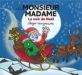 """Afficher """"Les Monsieur Madame et la nuit de Noël"""""""