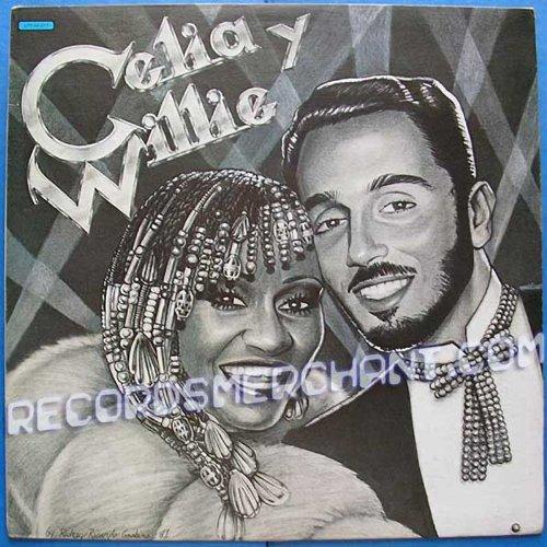 Celia Cruz - Celia y Willie - Zortam Music