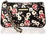 Anne Klein Pretty Wristlet Wallet, Pi...