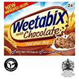 Weetabix Chocolate 24 Pack 540g