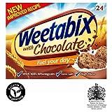Weetabix Chocolate 24S 540G