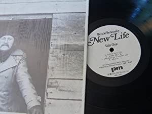 new life LP