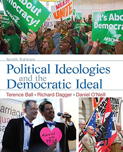 political ideology and social problem analysis