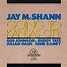 Jay McShann: Going to Kansas City