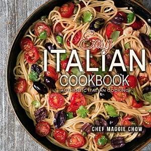 Easy Italian Cookbook: Au Livre en Ligne - Telecharger Ebook