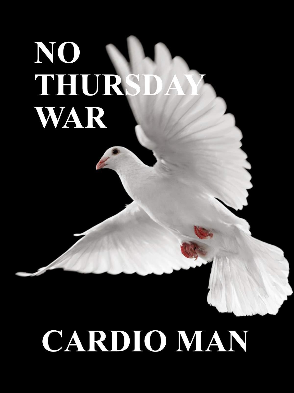 Cardio Man