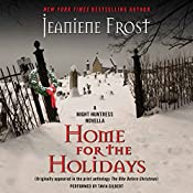 Home for the Holidays: A Night Huntress Novella: Night Huntress, Book 6.5 | [Jeaniene Frost]