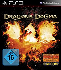 Dragon's Dogma - [PlayStation 3]