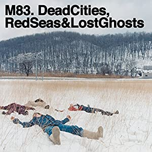 Dead Cities Red Seas & Lost Ghosts (2xLP+MP3)