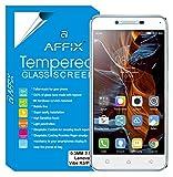 #4: Affix AFLVK5TG Tempered Glass for Lenovo Vibe K5 / Lenovo Vibe K5 Plus (5.0