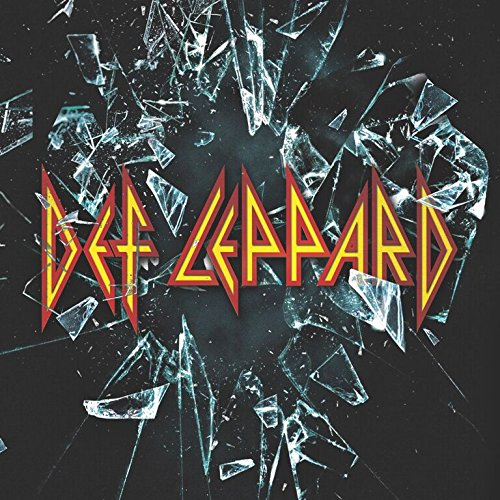 Def Leppard - Def Leppard [UK - Limited Edition Fanpack, 2015] - Zortam Music