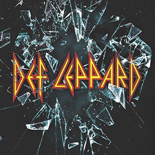 Def Leppard-Def Leppard-CD-FLAC-2015-FORSAKEN Download