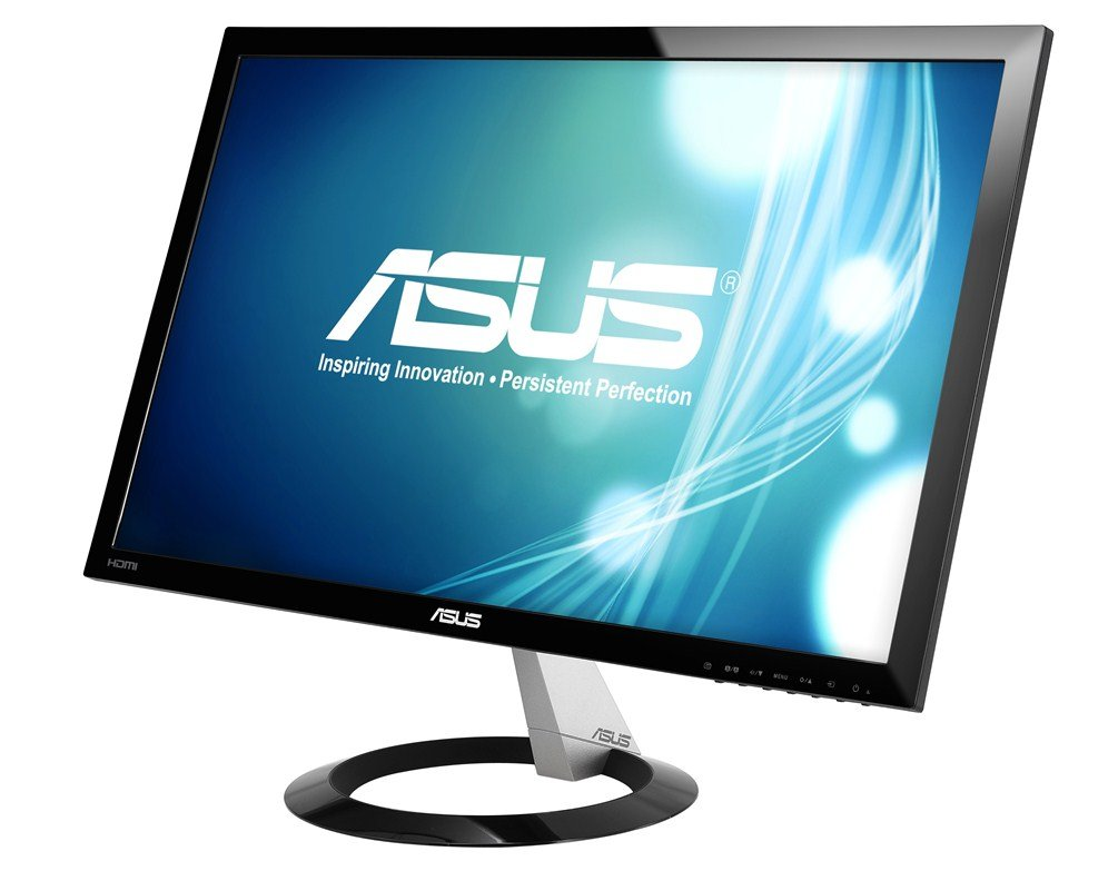 Asus VX238H 58,4 cm (23 Zoll) LED-Monitor