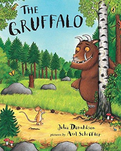 julia donaldson the gruffalo pdf