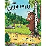 The Gruffalo ~ Julia Donaldson