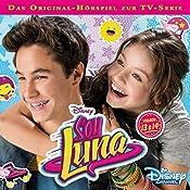 Soy Luna 13 & 14   Walt Disney, Anke Sierian