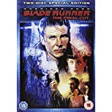 Blade Runner: The Final Cut (2-Disc Special Edition) [DVD] [1982]by Harrison Ford