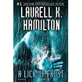 A Lick of Frost (Meredith Gentry, Book 6) ~ Laurell K. Hamilton