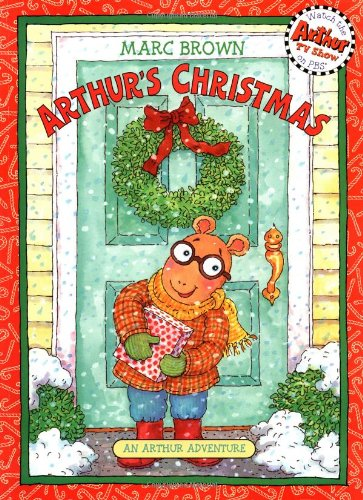 Arthur's Christmas: An Arthur Adventure (Arthur Adventure Series)