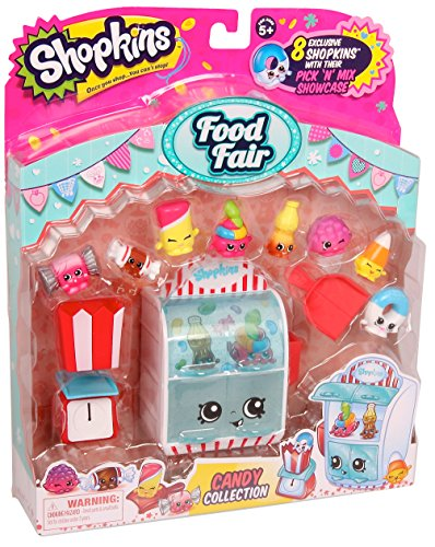 Shopkins Food Themed Pack Candy Collection JungleDealsBlog.com