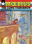 THE LONG TOMORROW N.E.