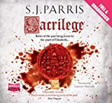 S. J. Parris Sacrilege