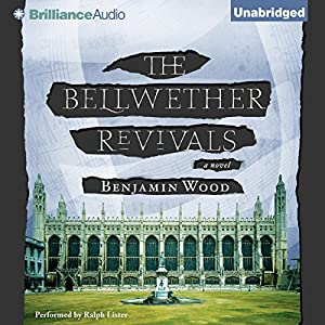 The Bellwether Revivals Audiobook
