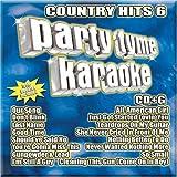 echange, troc Karaoke - Party Tyme Karaoke: Country Hits, Vol. 6