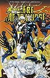X-MEN L'ERE D'APOCALYPSE T02