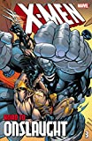 img - for X-Men: The Road to Onslaught Volume 3 book / textbook / text book