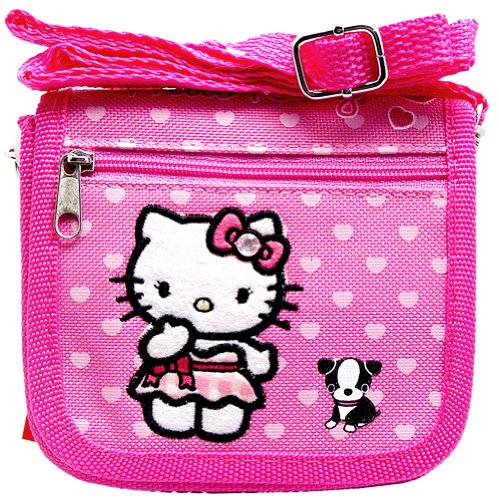 Sanrio Hello Kitty Shoulder Purse