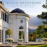 img - for Allan Greenberg: Classical Architect book / textbook / text book