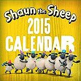 2015カレンダー ひつじのショーン