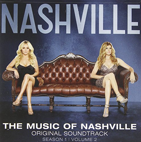 The Music of Nashville, Season 1, Vol. 2 (Nashville Soundtrack Season 1 compare prices)