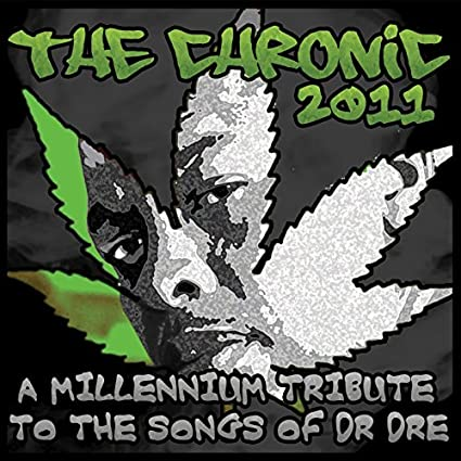 Chronic-2011:-A-Millennium-Tribute-To-The-Songs-Of-Dr.-Dre