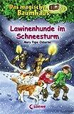 Das magische Baumhaus - Lawinenhunde im Schneesturm: Band 44